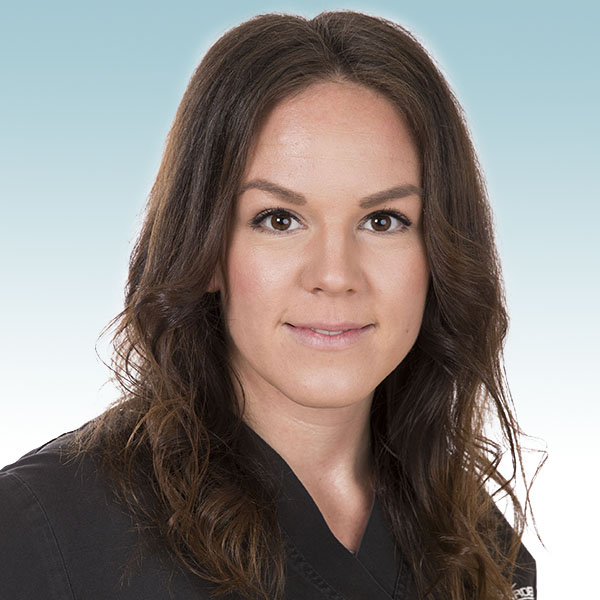 Patricia Danielsson, Tandhygienist